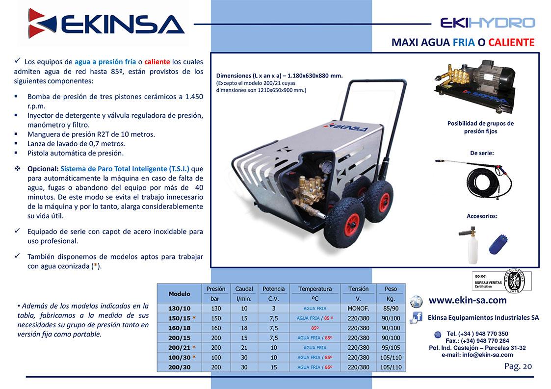 MAQUINA-MAXI-AC+AF- ficha Ekinsa