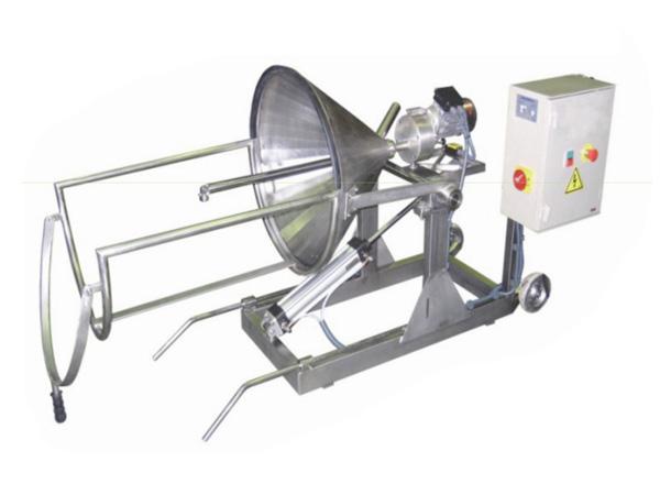 Máquina Lavabidones